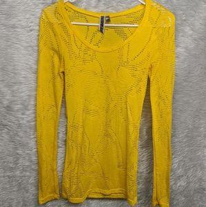 BKE long sleeve shirt--size XS